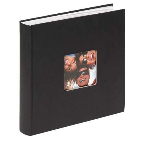 Album Fun Noir traditionnel 400 photos 10X15
