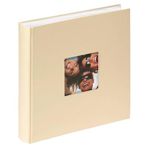 Album Fun Crème traditionnel 400 photos 10X15