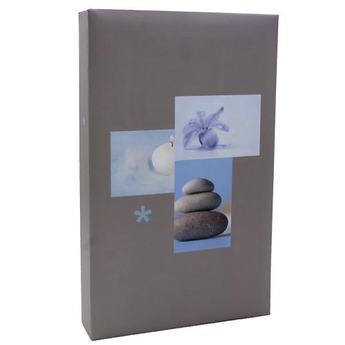 Album photo Plenitude G 300 pochettes 11X15