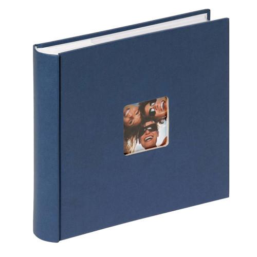 Album photo Fun bleu 200 pochettes 10x15