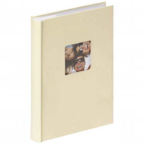 Album photo Fun crème 300 pochettes 10X15