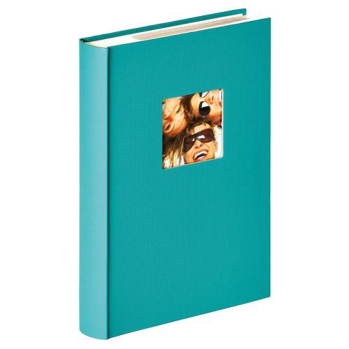 Album photo Fun vert pétrole 300 pochettes 10X15