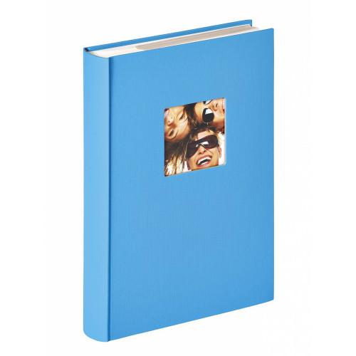 Album photo Fun bleu océan 300 pochettes 10X15