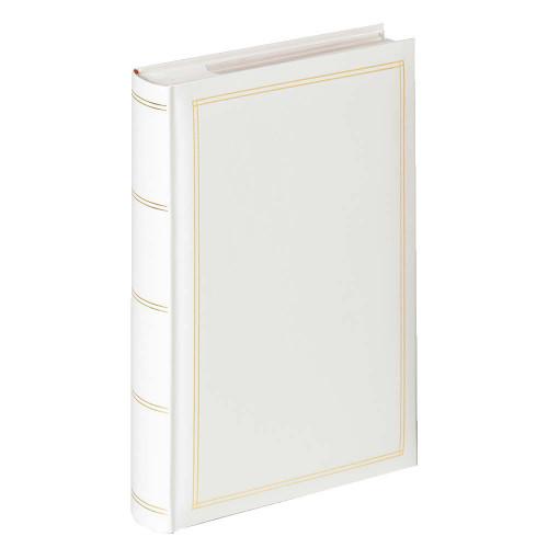 Album photo Monza blanc 300 pochettes 10X15