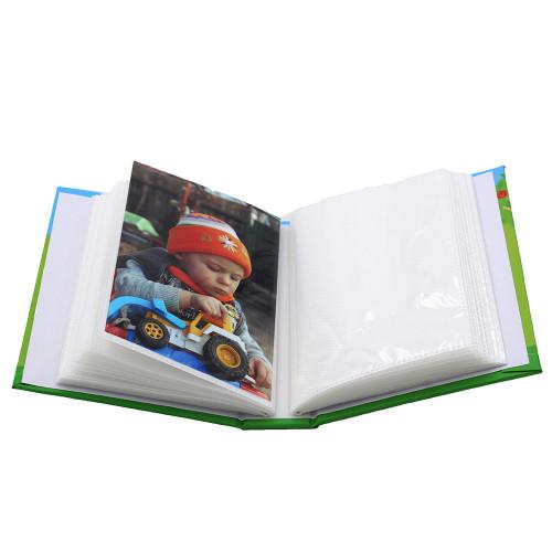 Mini album  La bande à Mickey 60 pochettes 10X15