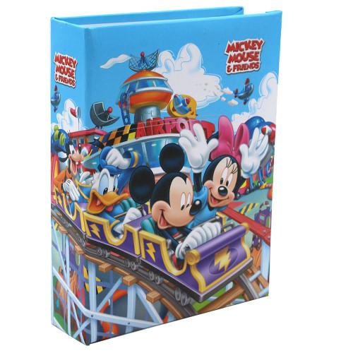 Mini album La bande à Mickey 100 pochettes 10X15