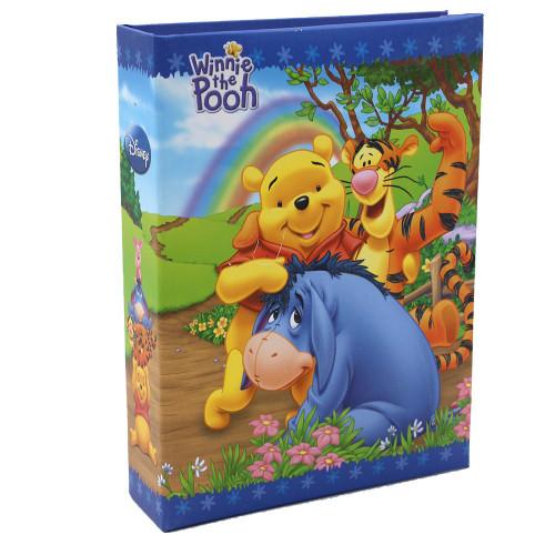 Mini album  Winnie et ses amis 60 pochettes 10X15