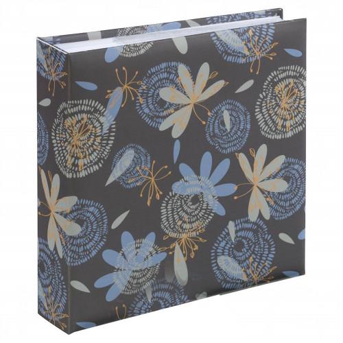 Album photo Lily brun 200 pochettes 10X15