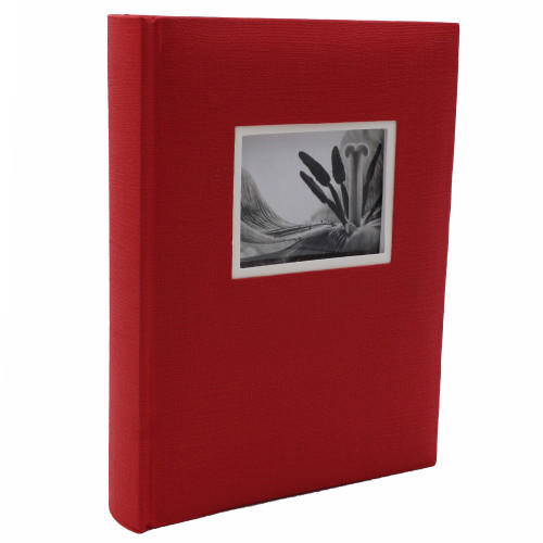 album photo Okno rouge 300 pochettes 10x15