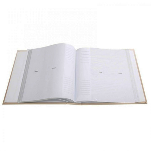 Album photo Lagune 200 pochettes 11,5x15 ouvert