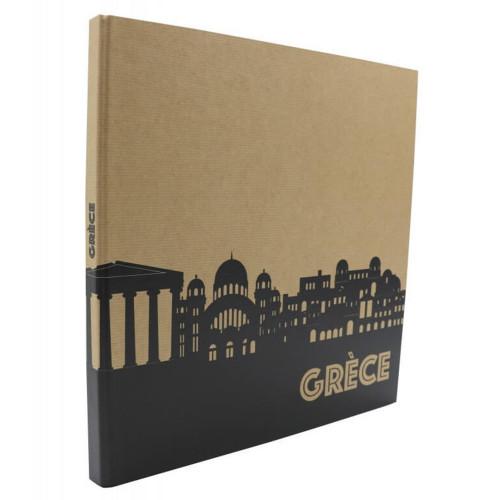 Album photo traditionnel voyage en Grèce 300 photos 10X15