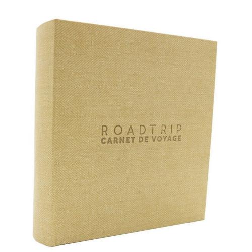 Album photo Roadtrip 200 pochettes 11.5x15