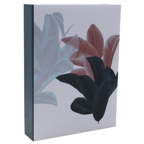 Album photo Beautiful Flowers N1 300 pochettes 10X15