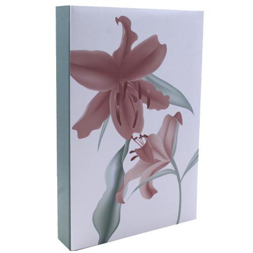 Album photo Beautiful Flowers N4 300 pochettes 10X15