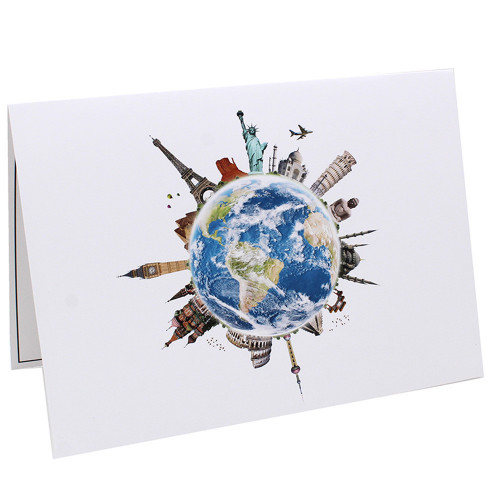 Cartonnage photo scolaire - Groupe 20x30 - Monumental