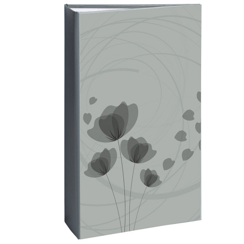 Album photo Ellypse 2 gris 300 pochettes 11,5x15