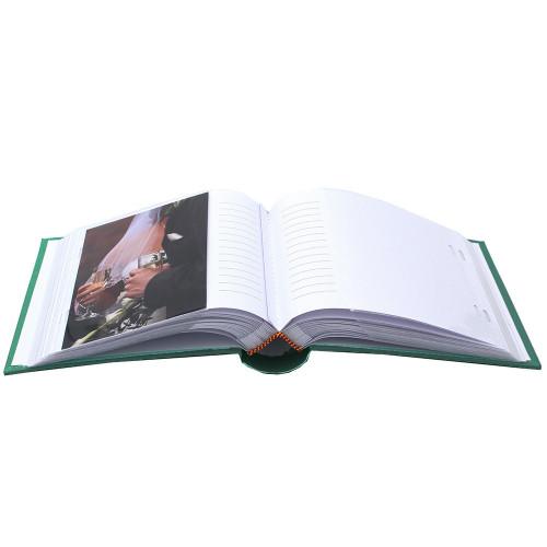 Lot de 3 albums photo Couleur 100 pochettes 13x18-pochettes avec images