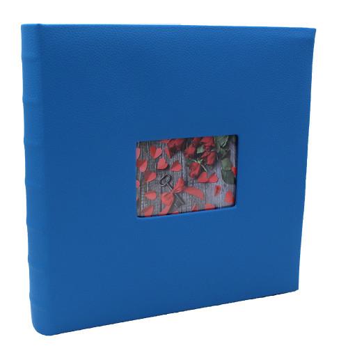 Album photo Vogue bleu 600 pochettes 10X15