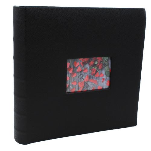 Album photo Vogue noir 600 pochettes 10X15