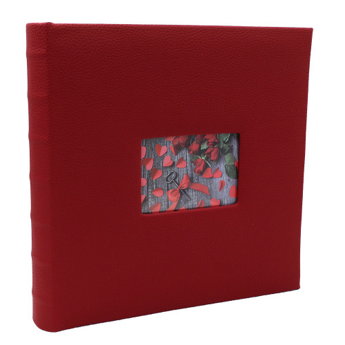 Album photo Vogue rouge 500 pochettes 10X15