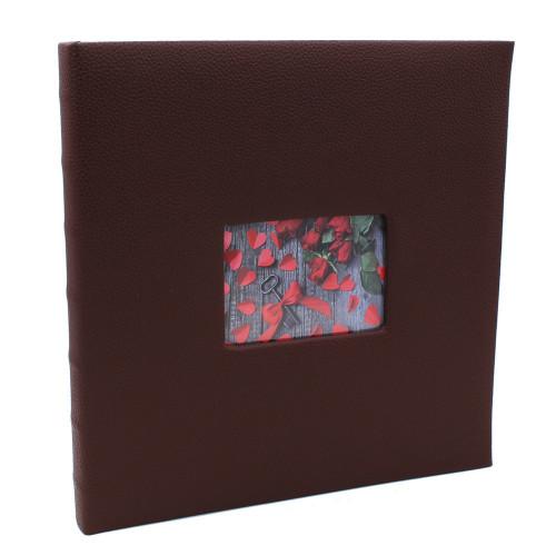 Album photo Vogue marron 500 pochettes 10X15