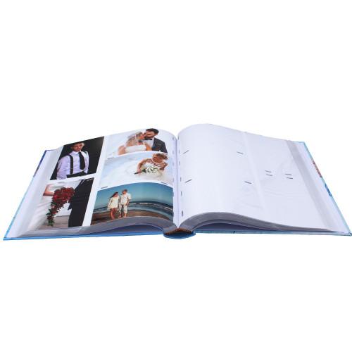 Lot de 2 albums photo Aloe 600 pochettes 10X15-pochettes avec photos