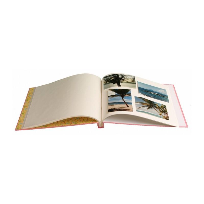 ALBUM-PHOTO-TRADITIONNEL-NAISSANCE-RECHARGEABLE-BABYLOVE-BLEU