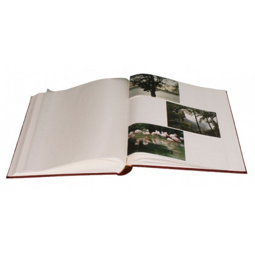 LOT-2-ALBUMS-PHOTO-TRADITIONNEL-JUMBO-OUVERT