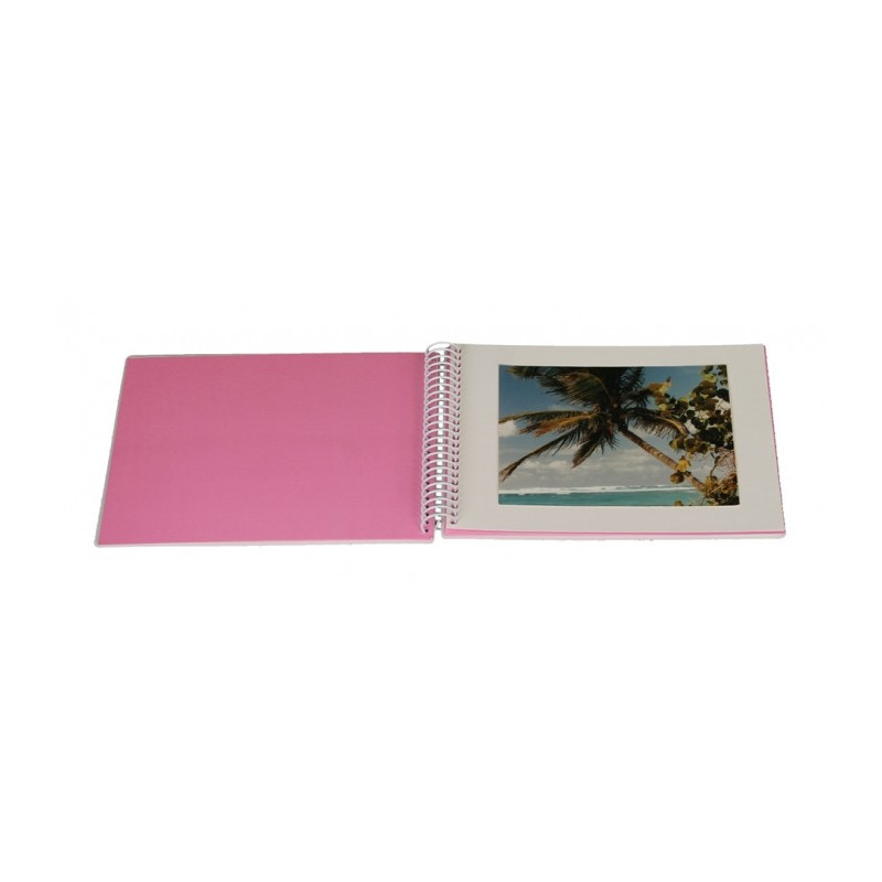 Carnet Intime Panodia Hello Kitty pour 60 pages 15x20 cm