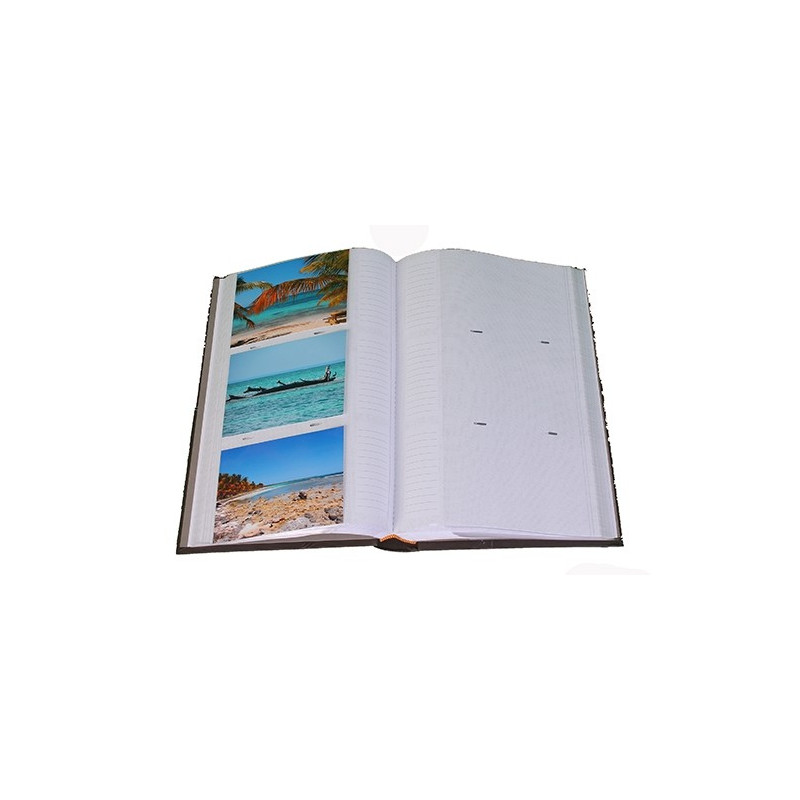 Lot de 2 albums photo Erica Biotiful 300 pochettes 11,5x15