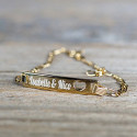 Bracelet en Argent Sterling 925/1000