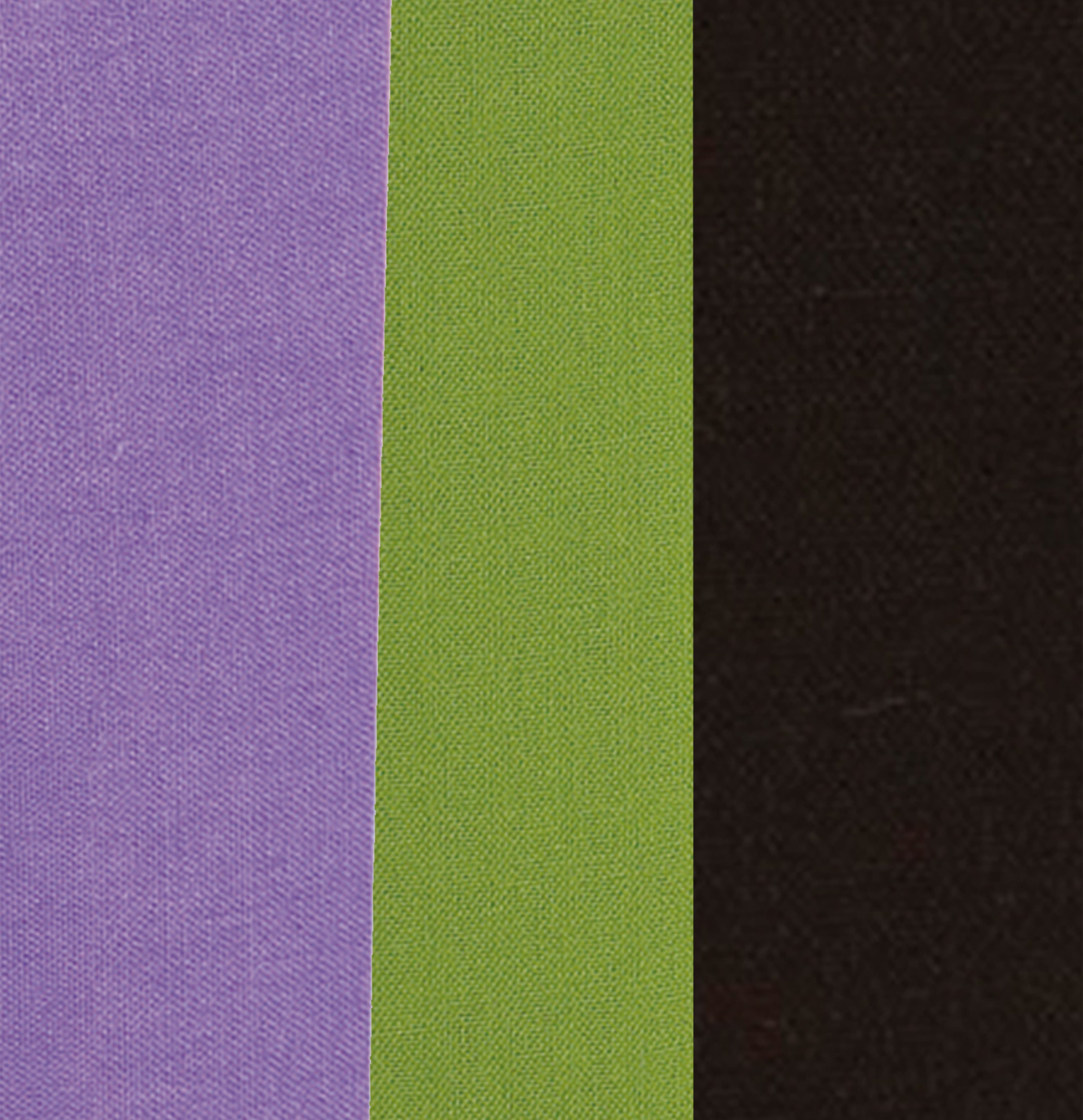 Violet Vert Noir